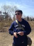 kevin liu, 47  , Beijing