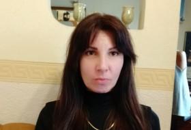 Alena, 41 - Just Me