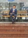 Abdulaziz, 19, Tashkent