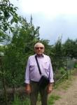 Vasiliy, 63  , Tarusa