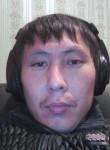 Tsyren brodyaga, 31  , Aginskoye (Transbaikal)