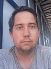 Aleksandr, 27, Ukraine, Dnipr