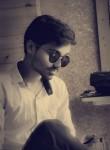 Aarush, 21  , Hyderabad