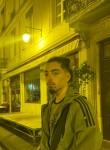 Quentin, 20, Lyon