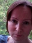 Oksana, 43, Moscow