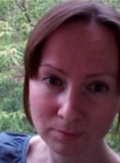 Oksana, 43, Russia, Moscow