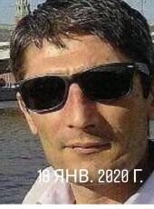Sasha, 48, Russia, Domodedovo