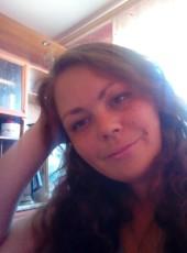 Aleksandra, 28, Russia, Komsomolsk-on-Amur