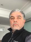Murat jan, 50 лет, İzmir