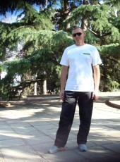 Nickolay, 43, Ukraine, Dnipr