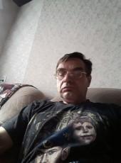 Slava, 49, Russia, Yekaterinburg