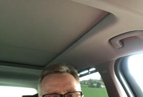 Sergei, 55 - Just Me
