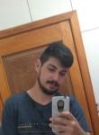 Luis, 20, Prudentopolis