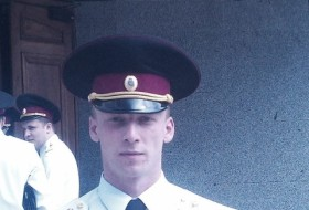 Petro Prikhodk, 29 - Just Me