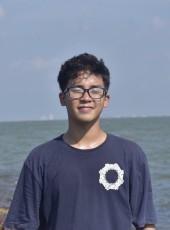 Minh, 20, Vietnam, Ho Chi Minh City