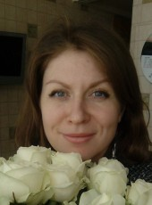 Olga, 34, Russia, Saint Petersburg