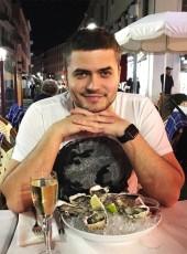 Дмитрий, 33, Россия, Москва