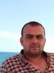 İbrahim, 31  , Kesap