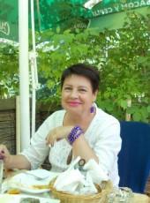 Elena, 68, Ukraine, Odessa