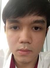 Ducpq, 24, Vietnam, Ha Dong