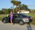 Valentina, 55 - Just Me Florida , USA, 2012