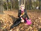 Valentina, 55 - Just Me осень 2012