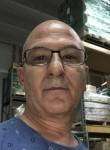 Yossi Vanon , 59  , Doral