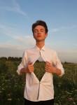 Denis Potapenko, 19  , Yurga