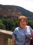 Valentina, 71  , Karlsruhe