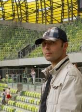 Mariusz Pawlik, 52, Poland, Gdynia