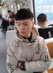 刘思远, 19  , Xi an