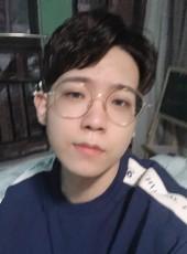 jion, 22, China, Chengdu