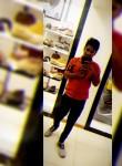 Sunil, 22  , Avadi