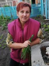 tatyana, 61, Russia, Berdsk