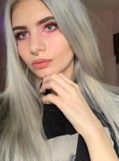 Esya, 23, Russia, Moscow