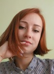 Yana, 24, Dniprodzerzhinsk