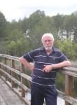 Nikolay Skvira, 67  , Romny