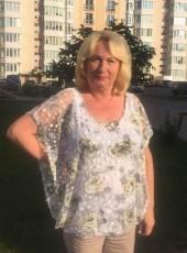 Valentina, 66, Ukraine, Kiev