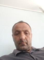 Ali, 49, Turkey, Konya