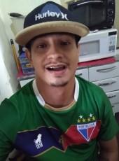 Micael jhones, 26, Brazil, Fortaleza