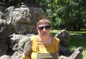Svetlana, 65 - Just Me