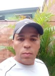Adriano, 39, Sao Paulo