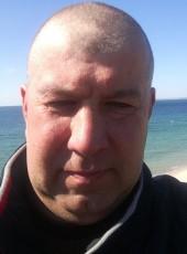 Sergey, 47, Ukraine, Kryvyi Rih