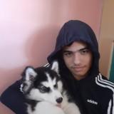 Yoan, 18  , Manzanillo