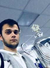 Dmitriy, 22, Belarus, Brest
