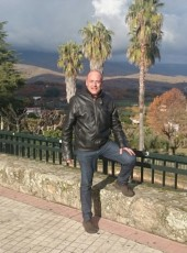 jota, 48, Spain, Moratalla