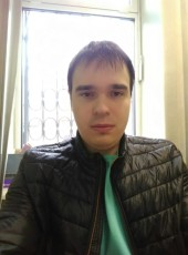 Vladimir, 27, Russia, Moscow