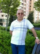 Sabir, 60, Azerbaijan, Baku