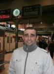 Vasile Bulgaru, 37  , Turis