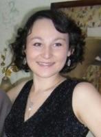 Katyusha, 30, Russia, Vasilevo